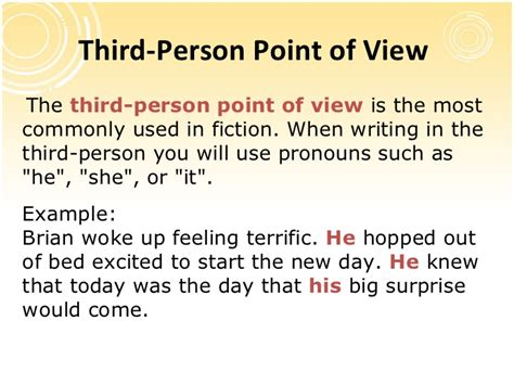 Second Person Essay by Essay 3rd Person Essay Writing Person And Third Person Points Of View