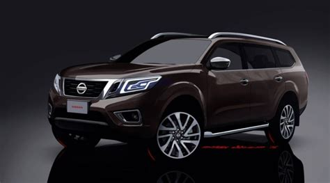 nissans suv files nissan frontier suv motorchase