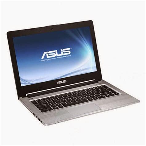 Laptop Asus Terbaru Beserta Gambar harga dan spesifikasi asus a46cm wx091d h jelajah info