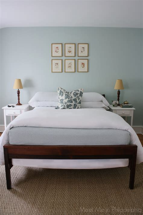 most popular bedroom wall colors meet me in philadelphia our guest bedroom a long overdue