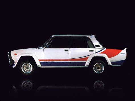 Lada Vfts Lada Sport Vfts 1982 86