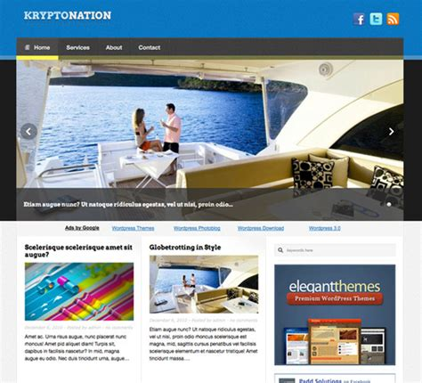 wordpress themes blog download download premium wordpress themes free revizionequipment