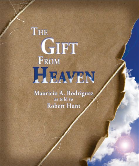 Gift From Heaven by The Gift From Heaven Foursquare Missions Press