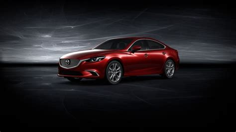 2018 mazda 6 redesign 2018 2019 car models