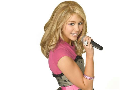 miley cyrus as hannah montana miley cyrus in hannah montana wallpapers hd wallpapers