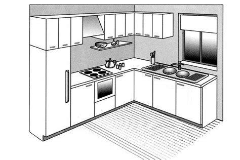 plans cuisine ouverte 12 plans pour une cuisine ouverte c 244 t 233 maison