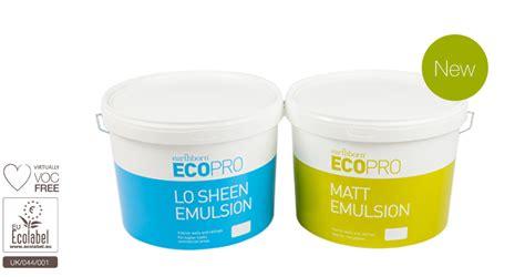 Acrylic Emulsion Paint environmentally friendly emulsion paints earthborn