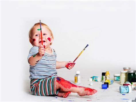 colore bambini cameretta dei bambini il colore delle pareti la gravidanza