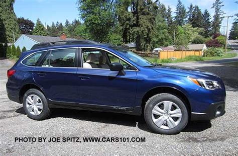 subaru outback 2016 blue 2015 subaru outback issues autos post