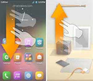 miui themes cartoon warm space animated desktop theme for miui v4 jb droidviews