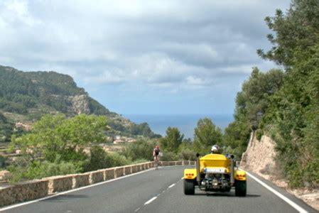 Motorradverleih Mallorca Palma motorrad bilder gefhrte trike tour mallorca 2 playa de
