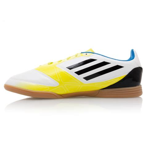 adidas f5 football shoes adidas f5 junior indoor soccer shoes white black