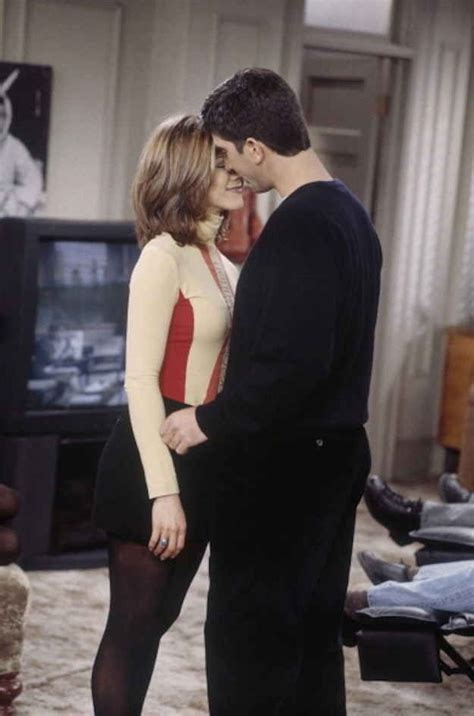 is dr rachel ross hair real why you ll never really get over ross and rachel