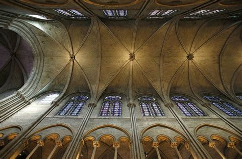 downlights for vaulted ceilings with stunning cathedral notre dame de paris the most beautiful cathedral