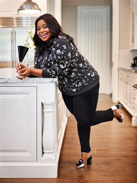 octavia spencer friends octavia spencer is in a good place