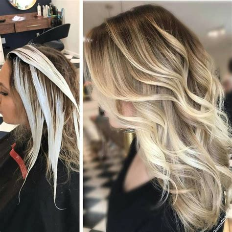 The Chair Balayage by The Chair Articles Balayage Ombre