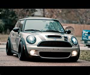 Awesome Mini Coopers Awesome Mini
