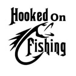 Best Selling Home Decor Items aliexpress com buy fishing sticker name catfish fish