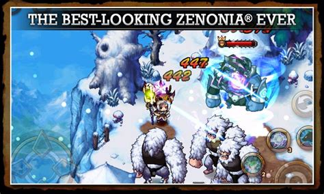 zenonia apk free zenonia 174 4 apk v1 1 7 mega mod offline it android