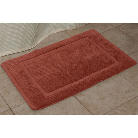 Reversible Bathroom Rugs Espalma Signature Reversible Bath Rug Medium Save 35