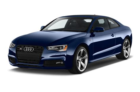 Audi S5 Gas Mileage 2016 Audi S5 Reviews And Rating Motor Trend Canada