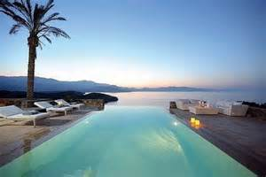 Infinity Pool 30 Spectacular Infinity Pools That Will Rock Your Senses