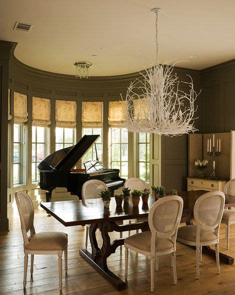 Beautiful Dining Room Beautiful Dining Rooms Marceladick