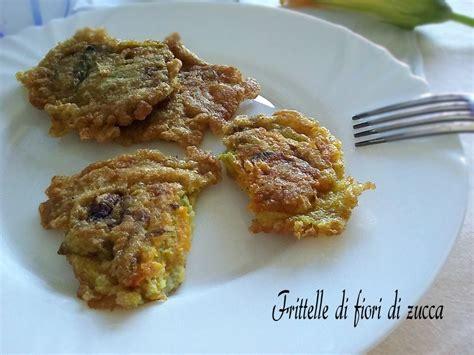 ricette frittelle di fiori di zucca frittelle di fiori di zucca delicate e appetitose