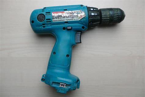 Makita Akkuschrauber Reparieren by Makita Avvitatore Batteria 6313 D 12v 2 Marce Ebay