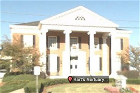 hart s mortuary and crematory funeral home macon