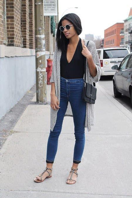 Kaos Spandex Nike 06 12 tips mix and match gaya celana high waist ide