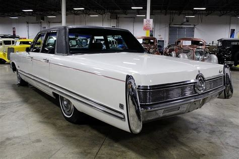 1968 Chrysler Imperial For Sale by 1968 Chrysler Imperial Crown For Sale 75698 Mcg