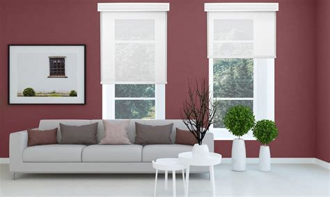 Living Room Shades Window Coverings - 3 ways to find the best window blinds for your living room