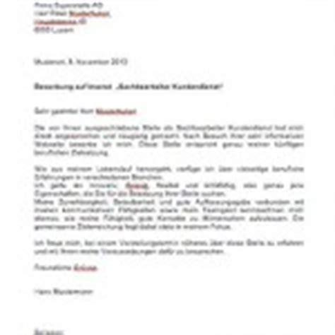 Bewerbungsschreiben Einbürgerung Schweiz Muster Bewerbungsunterlagen Muster Und Vorlagen Kostenlos