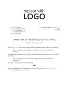 simple press release template press release template hashdoc