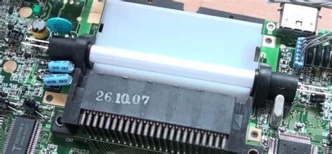 sega game gear led mod game gear led mod sega circuit board