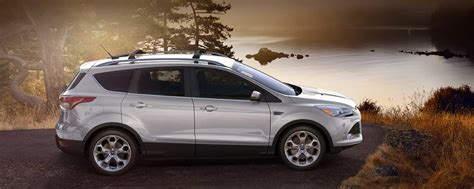 Suburban Ford Of Sterling Heights by New Ford Escape Lease Offers Mi Suburban Ford Of
