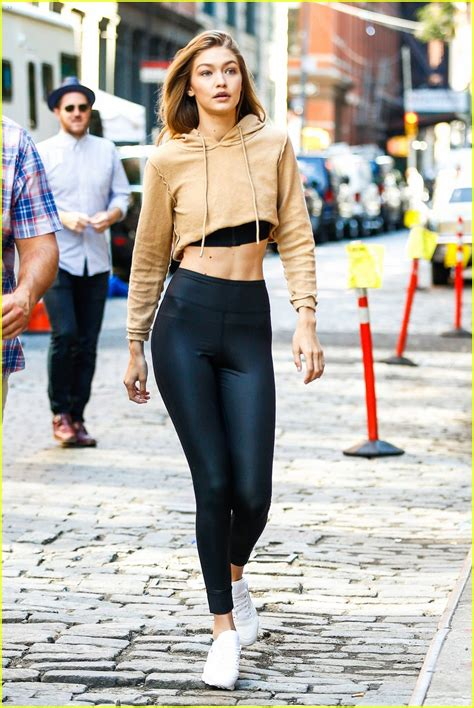 yolanda foster exercise clothes bella gigi hadid hot girls wallpaper