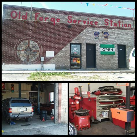 Garage Phone Number by Ray S Forge Garage Garages 5630 York Rd