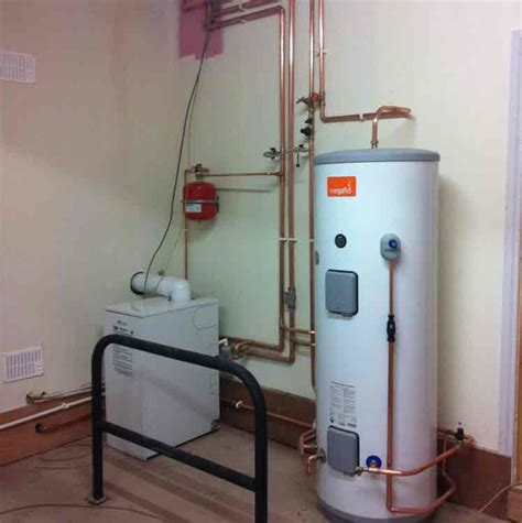 Robertson Heating And Plumbing by Book A Builder Uk S R Plumbing Heating Profile