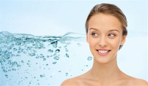 hydration the skin skin hydration aesthetics