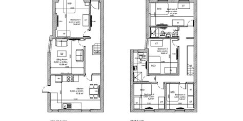 student accommodation floor plans student accommodation liverpool 70 boswell street