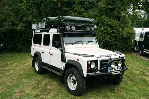 land rover 110 overland land rover defender 110 expedition overland landy series
