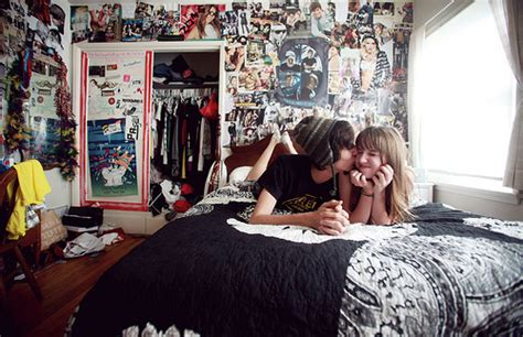 cool bedrooms for couples cool couple room teenage wall image 139289 on favim com