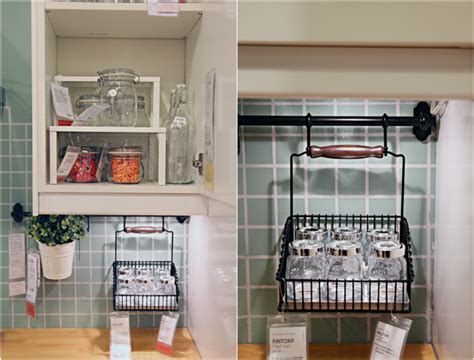 kitchen storage ikea iheart organizing ikea eye candy storage solutions