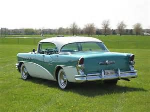 1955 Buick Century Riviera 1955 Buick Century 4 Door Riviera Flickr Photo
