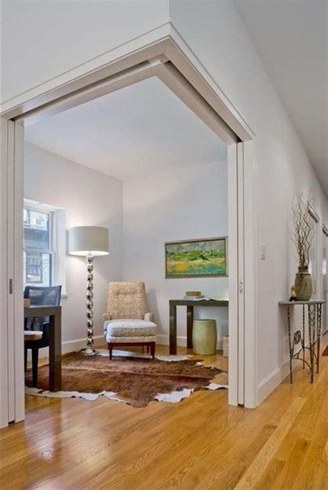 doors for condo den large sliding doors to open office den to hallway state