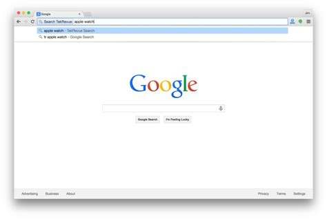 Search Engine Search Turn Your Favorite Into Chrome Custom Search Engines