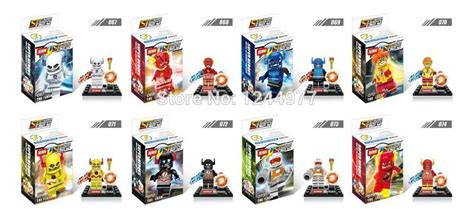 Mainan Lego Heroes Xinh 2 collector s content page 5 eurobricks forums