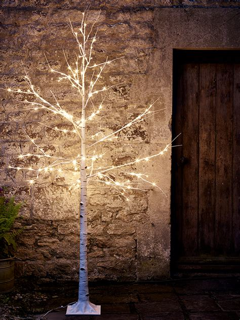 outdoor light up trees twinkle lights for the garden cox garden designs